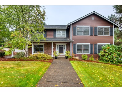 12570 NW Creekside Dr, Portland, OR 97229 - MLS#: 18473698