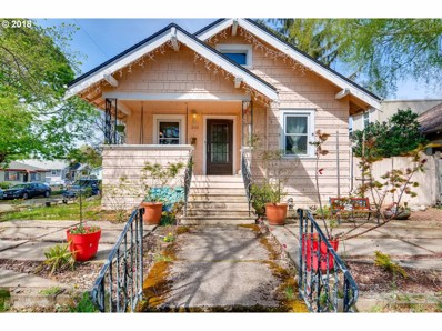 3103 NE 71ST Ave, Portland, OR 97213 - MLS#: 18474132