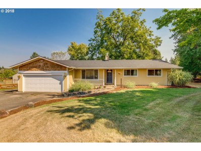 22986 S Central Point Rd, Canby, OR 97013 - MLS#: 18474145