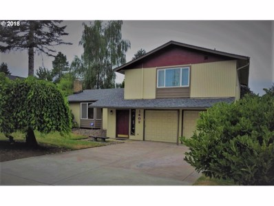 1402 NW 63RD St, Vancouver, WA 98663 - MLS#: 18474315