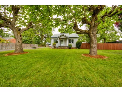 5033 SE 113TH Ave, Portland, OR 97266 - MLS#: 18474345