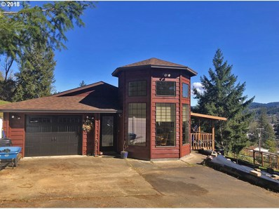731 E Sixth Ave, Sutherlin, OR 97479 - MLS#: 18474393
