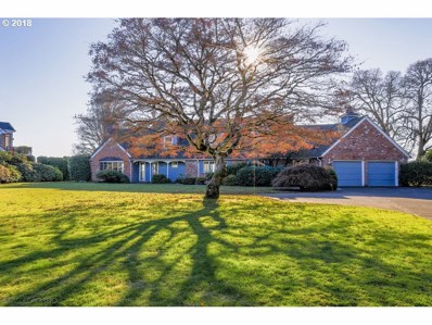 702 Rhododendron Dr, Vancouver, WA 98661 - MLS#: 18474633