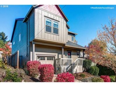 323 SW Carson St, Portland, OR 97219 - MLS#: 18474804