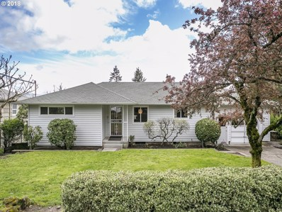 12146 SW 29TH Ave, Portland, OR 97219 - MLS#: 18475042