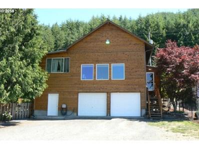 17881 Beaver Falls Rd, Clatskanie, OR 97016 - MLS#: 18475104