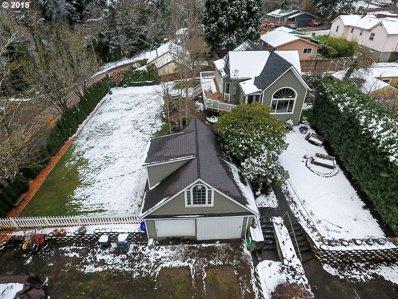 536 Roosevelt St, Oregon City, OR 97045 - MLS#: 18475300