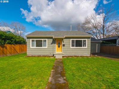 8527 NE Humboldt St, Portland, OR 97220 - MLS#: 18475396