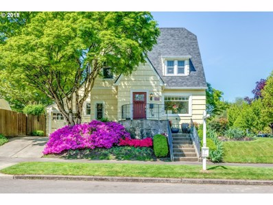 3035 NE 28TH Ave, Portland, OR 97212 - MLS#: 18475870