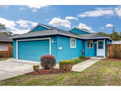 273 S 3RD St, St. Helens, OR 97051 - MLS#: 18475897