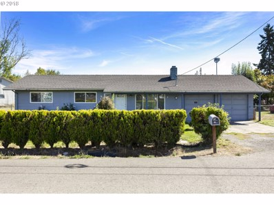 5050 SE Witch Hazel Rd, Hillsboro, OR 97123 - MLS#: 18475933