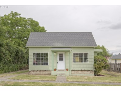 431 E Monroe St, Carlton, OR 97111 - MLS#: 18475965