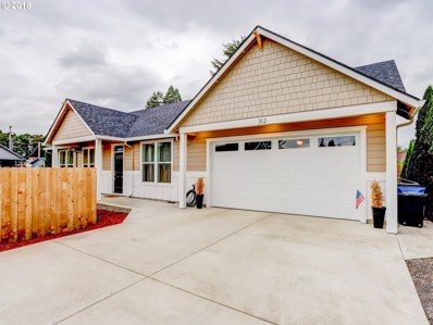 312 NE 4TH St, Battle Ground, WA 98604 - MLS#: 18475983