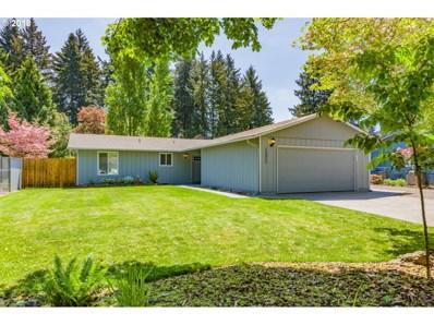 12317 NE 35TH St, Vancouver, WA 98682 - MLS#: 18476429