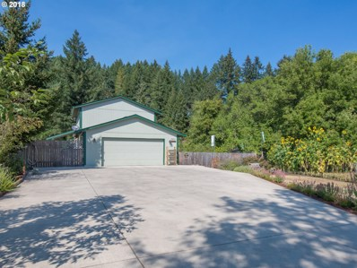 31803 Gowdyville Rd, Cottage Grove, OR 97424 - MLS#: 18476637