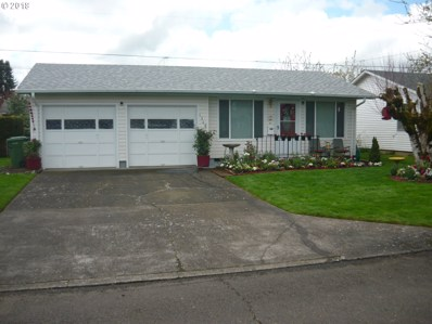 1368 Umpqua Rd, Woodburn, OR 97071 - MLS#: 18476699
