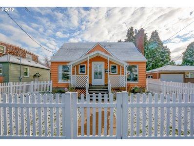 6206 SE 23RD Ave, Portland, OR 97202 - MLS#: 18476766