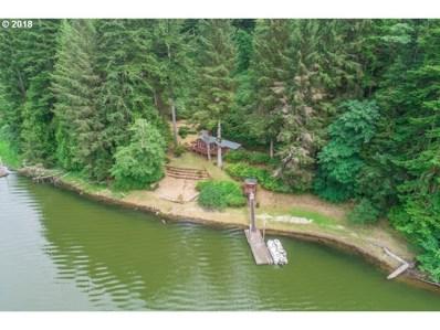 1547 N Tenmile Lake, Lakeside, OR 97449 - MLS#: 18476918