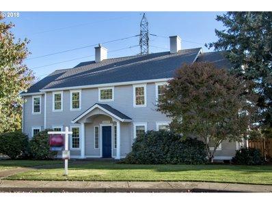 14218 NW Dunbar Ln, Portland, OR 97231 - MLS#: 18477064