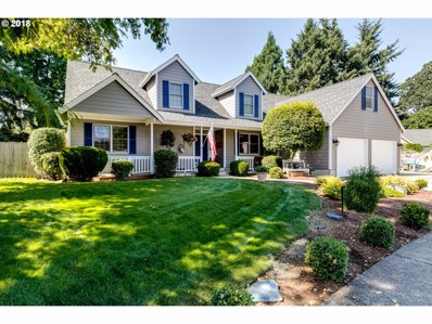 723 Audel Ave, Eugene, OR 97404 - MLS#: 18477341