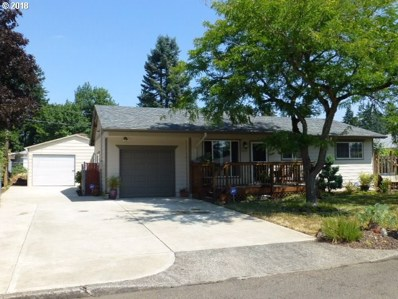 14225 SE Harrison St, Portland, OR 97233 - MLS#: 18477601