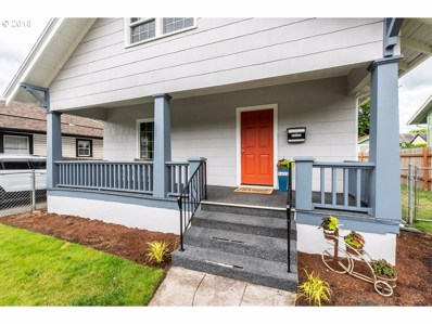 8422 NE Glisan St, Portland, OR 97220 - MLS#: 18477631