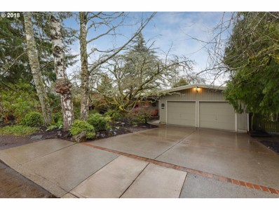 9265 SW Camille Ter, Portland, OR 97223 - MLS#: 18477661