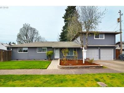 1710 Norwood St, Eugene, OR 97401 - MLS#: 18477672