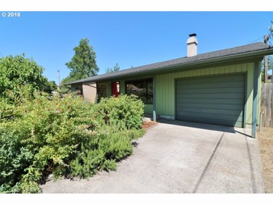 745 25TH St, Springfield, OR 97477 - MLS#: 18477734