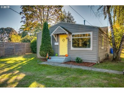 4540 NE Emerson St, Portland, OR 97218 - MLS#: 18477738