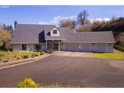 25320 SW Petes Mountain Rd, West Linn, OR 97068 - MLS#: 18478130