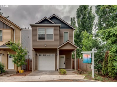 1524 SE 117TH Ave, Portland, OR 97216 - MLS#: 18478245