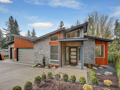 3015 SW 107TH Ave, Portland, OR 97225 - MLS#: 18478278