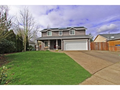 1430 Homestead Pl, Molalla, OR 97038 - MLS#: 18478353