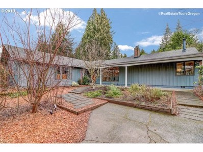 4938 SW 37TH Ave, Portland, OR 97221 - MLS#: 18478893