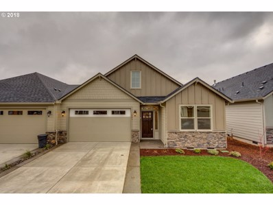 1801 NE 175th St, Ridgefield, WA 98642 - MLS#: 18478929