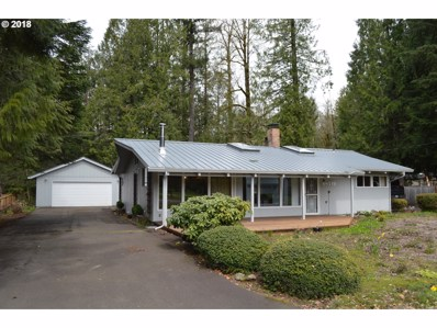 68719 E Fairway Ave, Welches, OR 97067 - MLS#: 18478935