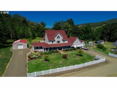 255 Dawson Rd, Roseburg, OR 97470 - MLS#: 18478987