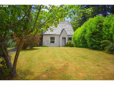 1351 Dakota St, Coos Bay, OR 97420 - MLS#: 18479085