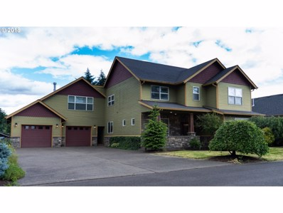 21032 Jennymarie Ln, Aurora, OR 97002 - MLS#: 18479161
