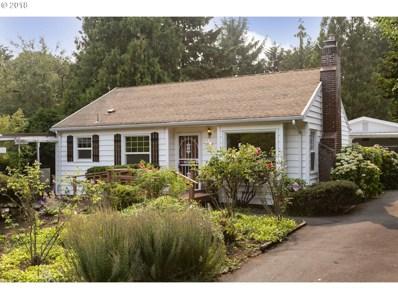 11236 SE Pine Ct, Portland, OR 97216 - MLS#: 18479402
