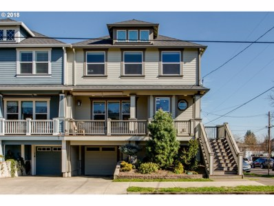 1207 SE Cora St, Portland, OR 97202 - MLS#: 18479477