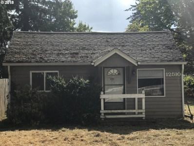 12510 SE Schiller St, Portland, OR 97236 - MLS#: 18479555