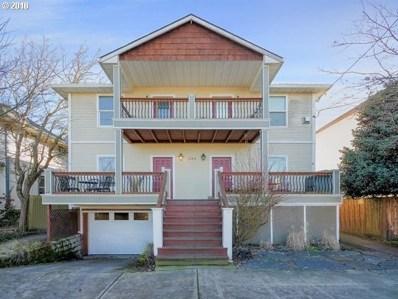 424 NE Morris St UNIT B, Portland, OR 97212 - MLS#: 18479590
