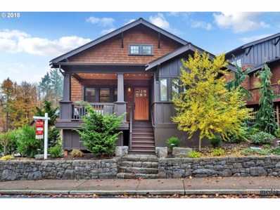 3261 NW Skyline Blvd, Portland, OR 97229 - MLS#: 18479773