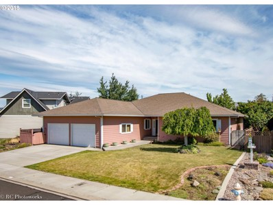 470 East Knoll Dr, The Dalles, OR 97058 - MLS#: 18479917