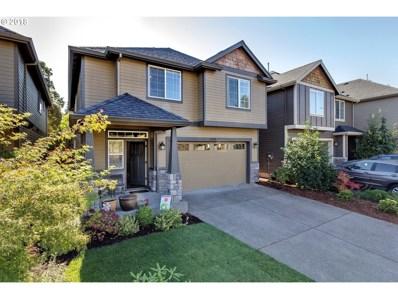 17424 SW Winona Ln, Beaverton, OR 97078 - MLS#: 18480187