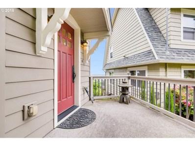 456 NW Albemarle Ter, Portland, OR 97210 - MLS#: 18480195