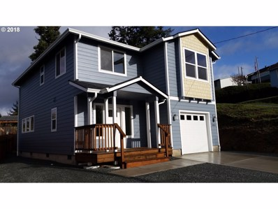 1031 Harris, Myrtle Point, OR 97458 - MLS#: 18480364
