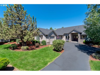 1285 Victoria Falls Dr, Redmond, OR 97756 - MLS#: 18480417